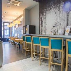 Отель Best Western Prince Montmartre Франция, Париж - 2 отзыва об отеле, цены и фото номеров - забронировать отель Best Western Prince Montmartre онлайн гостиничный бар