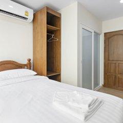 Отель Royale 8 Ville Бангкок комната для гостей фото 3