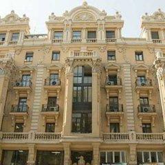 Отель Hostal La Plata Испания, Мадрид - 1 отзыв об отеле, цены и фото номеров - забронировать отель Hostal La Plata онлайн балкон
