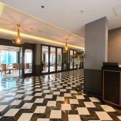 Отель Well Hotel Bangkok Таиланд, Бангкок - отзывы, цены и фото номеров - забронировать отель Well Hotel Bangkok онлайн интерьер отеля фото 3