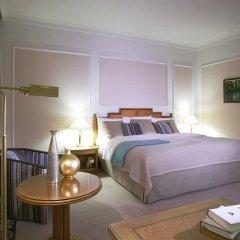 Гостиница Балчуг Кемпински Москва 5* Стандартный номер разные типы кроватей фото 7
