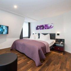 Отель Hottingen Швейцария, Цюрих - отзывы, цены и фото номеров - забронировать отель Hottingen онлайн комната для гостей фото 2