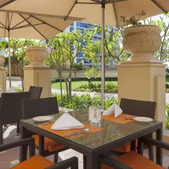 Ramada Hotel & Suites by Wyndham JBR Дубай фото 6