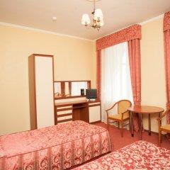 Гостиница Авита Красные Ворота удобства в номере фото 2