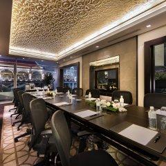 The Fullerton Bay Hotel Singapore питание фото 3