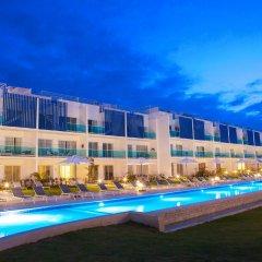 Отель Coral House by CanaBay Hotels бассейн фото 3