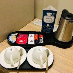 Отель Ddream Hotel Мальта, Сан Джулианс - отзывы, цены и фото номеров - забронировать отель Ddream Hotel онлайн удобства в номере
