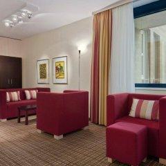 Отель Hilton Nuremberg интерьер отеля фото 2