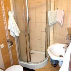 Гостиница На Озере ванная фото 2