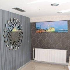 Отель Dedem 1 Стамбул спа