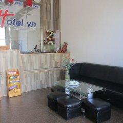 I-hotel Dalat Далат интерьер отеля фото 3