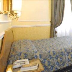 Hotel Giglio dell'Opera сейф в номере