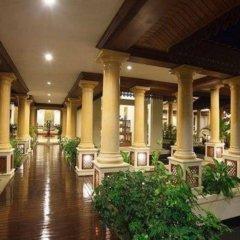 The Hotel Amara питание