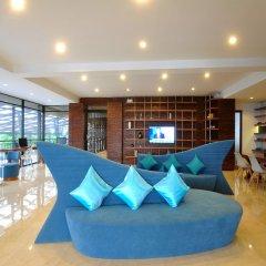 Отель The Bedrooms Hostel Pattaya Таиланд, Паттайя - отзывы, цены и фото номеров - забронировать отель The Bedrooms Hostel Pattaya онлайн комната для гостей