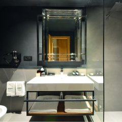 Отель Parioli Place ванная фото 2