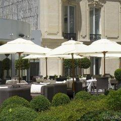 Отель Hôtel Barrière Le Fouquet's Франция, Париж - 1 отзыв об отеле, цены и фото номеров - забронировать отель Hôtel Barrière Le Fouquet's онлайн помещение для мероприятий