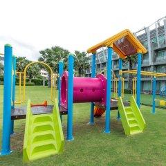 Отель Sugar Marina Resort Art Пхукет детские мероприятия фото 2