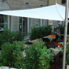 Отель Arli Business And Wellness Бергамо