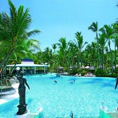 Отель Riu Bambu All Inclusive с домашними животными