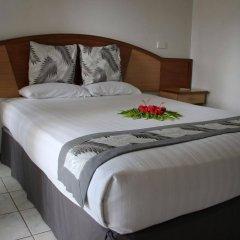 Отель Capricorn International Hotel Фиджи, Вити-Леву - отзывы, цены и фото номеров - забронировать отель Capricorn International Hotel онлайн