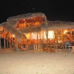 Отель Kirinda Beach Resort