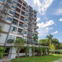 Отель Andaman Breeze Resort фото 9