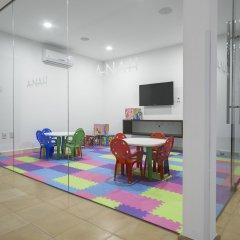 Отель Anah Suites By Turquoise Плая-дель-Кармен детские мероприятия фото 2