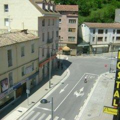 Отель Hostal Pirineos Ainsa Испания, Аинса - отзывы, цены и фото номеров - забронировать отель Hostal Pirineos Ainsa онлайн