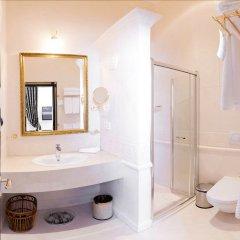 Гостиница Villa le Premier Украина, Одесса - 5 отзывов об отеле, цены и фото номеров - забронировать гостиницу Villa le Premier онлайн ванная фото 2