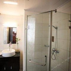Suzhou Pinzhen Fudi Hotel ванная фото 2