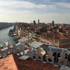 Hotel Plaza Venice фото 3