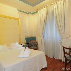 Отель Antares Hotel Rubens Италия, Милан - 2 отзыва об отеле, цены и фото номеров - забронировать отель Antares Hotel Rubens онлайн комната для гостей фото 5