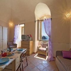 Отель Casa Lilla Италия, Амальфи - отзывы, цены и фото номеров - забронировать отель Casa Lilla онлайн комната для гостей