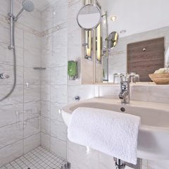 Best Western Hotel Kantstrasse Berlin 4* Стандартный номер с различными типами кроватей фото 10