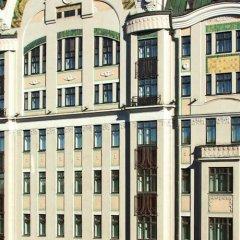 Гостиница Марриотт Москва Тверская фото 5