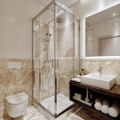 Гостиница Hartwell ванная