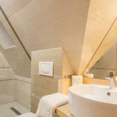 Отель Kobrezja Lux Косцелиско ванная