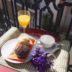 Отель Living Valencia - Corregeria балкон