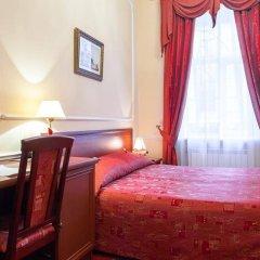 Гостевой дом «Моховая» Санкт-Петербург комната для гостей фото 2