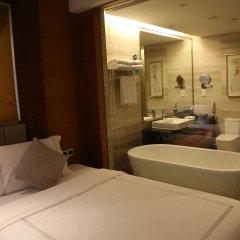 Grand Skylight International Hotel Shenzhen Guanlan Avenue ванная фото 2