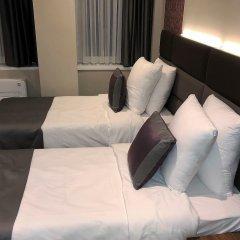 Flat Hotel Midi 33 комната для гостей фото 3
