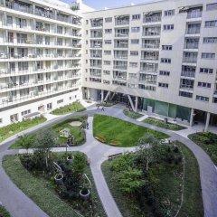 Отель Oxygen Residence Варшава фото 3