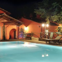 Отель Stella Монтеварчи фото 3