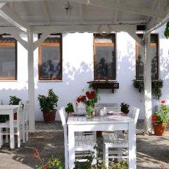 Отель Teos Lodge Pansiyon & Restaurant Сыгаджик фото 5