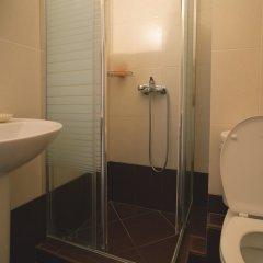 Отель Olive Village Греция, Ситония - отзывы, цены и фото номеров - забронировать отель Olive Village онлайн ванная