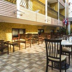 Wasa Hotel Турция, Аланья - 8 отзывов об отеле, цены и фото номеров - забронировать отель Wasa Hotel онлайн питание фото 3