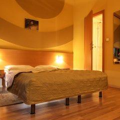 Отель Jordan Guest Rooms 2* Стандартный номер