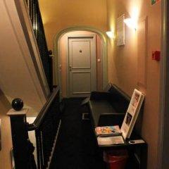 Отель Story' Inn Брюссель интерьер отеля фото 3