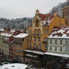 Отель Chebsky dvur - Egerlander Hof фото 7