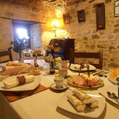 Отель Il Sorger Del Sole Монтекассино питание